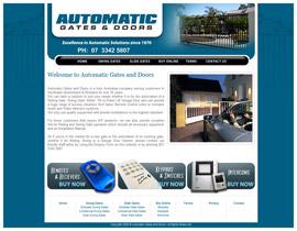 Aqua Websites